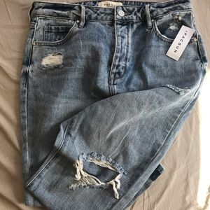 NWT MOM PACSUN JEANS☀️‼️
